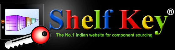 Shelfkey-Buy components in India