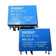 Goodsky mi sh 212l datasheet 1n40019