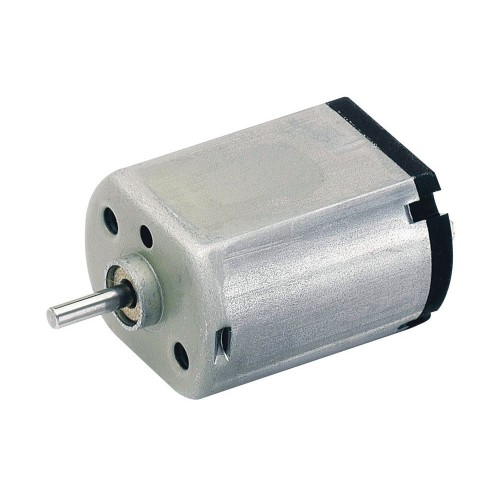 Motors dc ac stepper miscellaneous for Ac and dc motor