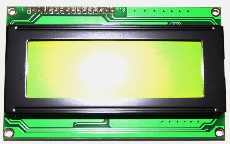 LCD-20X4