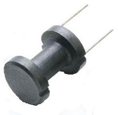 5 X Surface Mount High Frequency Inductor 2520 NLV Series 125 mA 1008 22 µH