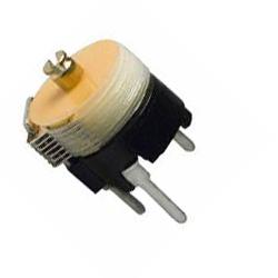 Trimmer Variable Capacitors Discrete Components