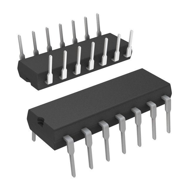 Analog Multiplier / Dividers - INTEGRATED CIRCUITS